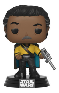 Funko Pop! Sw: The Rise Of Skyw. - Lando Calrissian - 39892