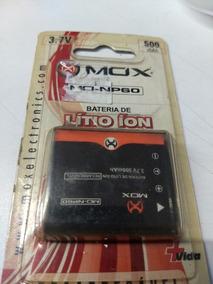 Bateria Np60