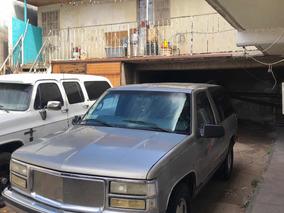 Chevrolet Silverado Tahoe Silverado