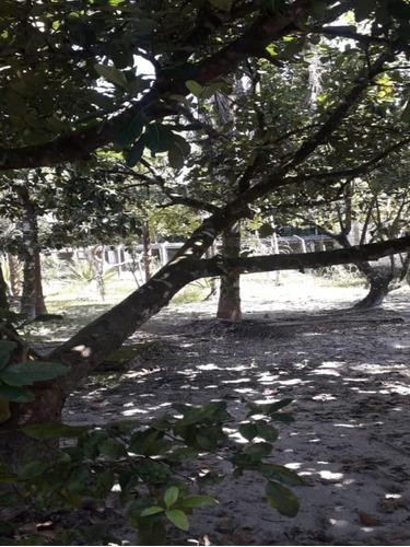 Chácara Em Itanhapem No Bairro Parque Real. - 5061 - 68204693