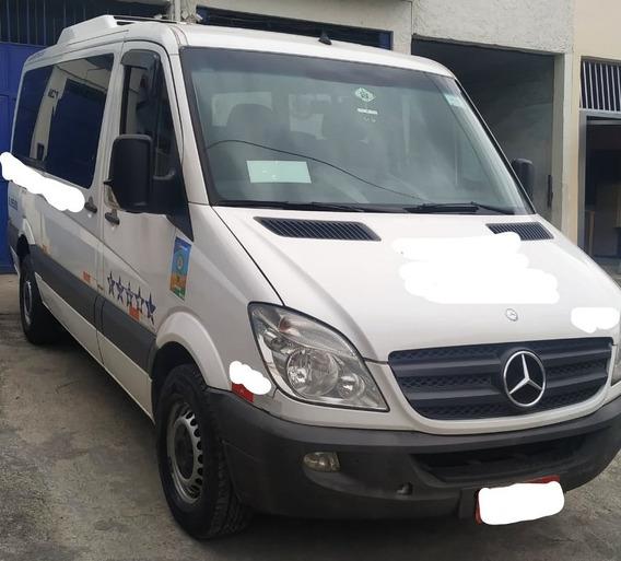 Sprinter 415 Cdi 2012/2012