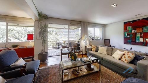 Apartamento  Com 3 Dormitório(s) Localizado(a) No Bairro Itaim Bibi Em São Paulo / São Paulo  - 18021:926259