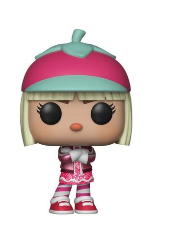 Funko Pop! Disney: Detona Ralph 2 - Taffyta N.12