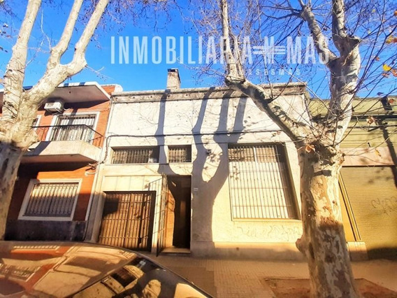 Casa En Venta Montevideo Tres Cruces Imas.uy J *