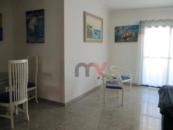 Cobertura Para Alugar, 496 M² Por R$ 5.000,00/mês - Boqueirão - Praia Grande/sp - Co0015