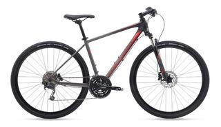 Polygon Heist 5 Bicicleta Urbana Shimano Deore 700x40 30v H2