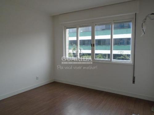 Imagem 1 de 16 de Apartamento Para Aluguel, 2 Quartos, 1 Vaga, Menino Deus - Porto Alegre/rs - 6378