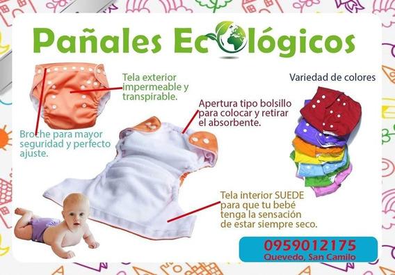 Pañales Ecologicos