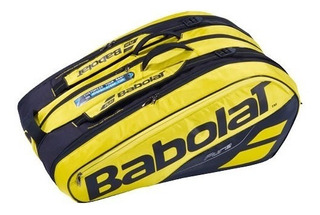Raqueteira X12 Pure Aero Babolat