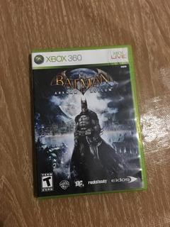 Batman Arkham Asylum Xbox - Gamerboy -