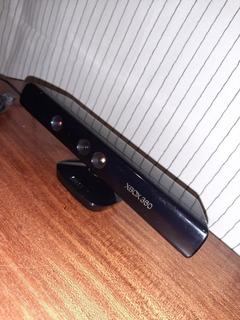 Kinect De Xbox 360 Sin Caja,casi Sin Uso,con Los Cables