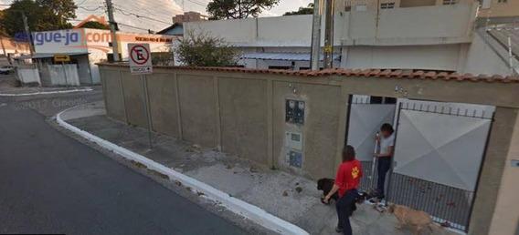 Casa Com 3 Kitnetes À Venda, Jardim América, São José Dos Campos. - Ca1013