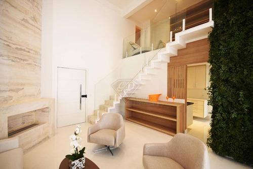 Imagem 1 de 30 de Apartamento Para Venda No Flórida Penthouses - Ap14836