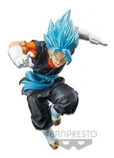 Dragon Ball Transcendence Vegetto Blue (original) Banpresto