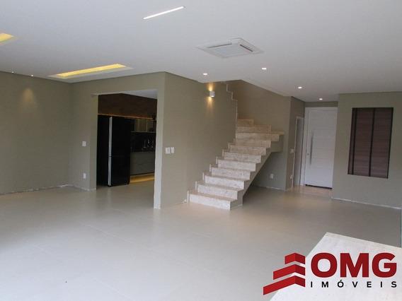 Casa Em Condomínio Na Cidade De Valinhos - Ca00278 - 4202654