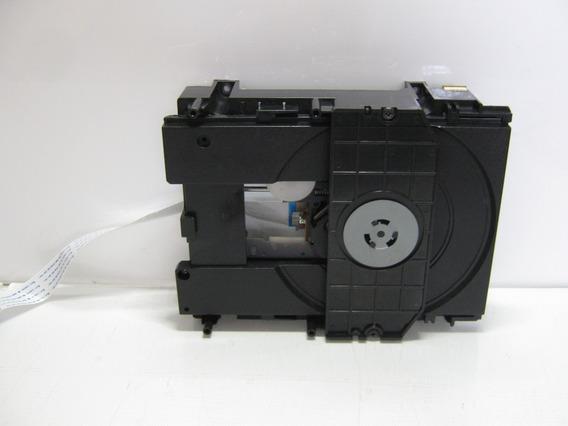 Leitor + Mecanismo Montado Dvd Matsul Vcd-178