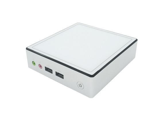 Mini Pc Nuc Premium Intel Core I3 4010u 8gb Ssd256gb Hdmi