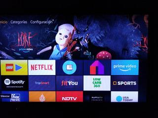 Amazon Fire Stick Tv - Convierte Tu Tv En Smart Tv