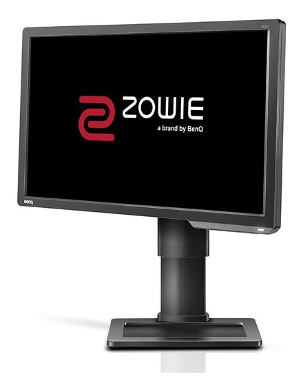 Monitor Benq Zowie 24 Xl2411p E-sports Led Gamer 144hz 1ms
