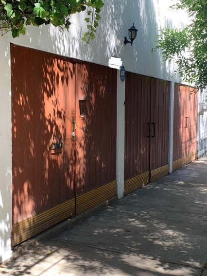 Casa En Renta En Pleno Centro De Coyoacan
