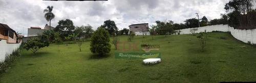 Imagem 1 de 6 de Chácara Com 7 Dormitórios À Venda, 2800 M² Por R$ 1.650.000 - Parque Alvorada - Suzano/sp - Ch0320