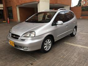 Chevrolet Vivant Automatica