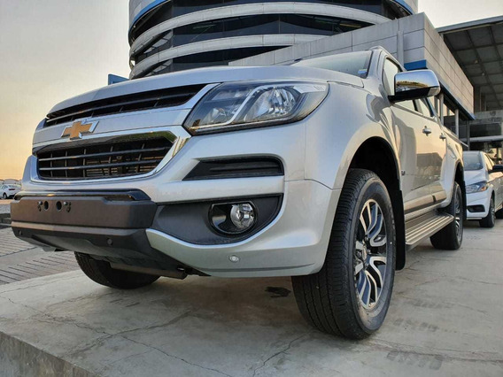 S-10 High Country 4x4 At 2.8 Td - Mayo Descuentos Mb