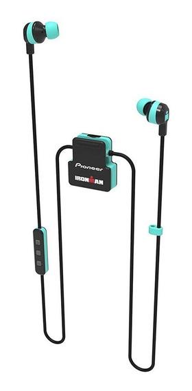 Fone De Ouvido Sem Fio Para Corrida Pioneer Bluetooth