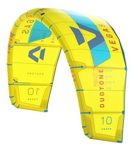 Duotone Vegas 2020 12 Metros   Amarelo  Promoção
