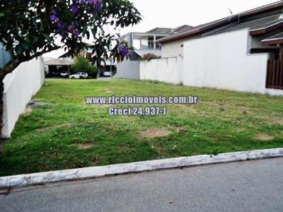 Excelente Terreno No Condomínio Campos Do Conde 1 Tremembé Sp. - Te0658