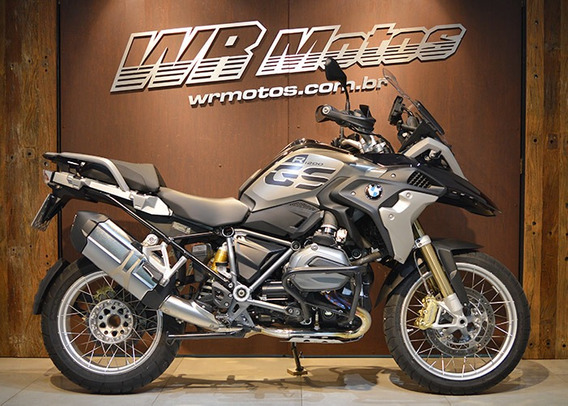 R 1200 Gs Exclusive