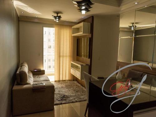 Imagem 1 de 27 de Apartamento Para Venda, 64 Mts, 3 Dormitórios Sendo Uma Suíte, Ótima Localização Em Pirituba Próximo Ao Shopping Tietê Plaza. - Ap00431 - 68423986