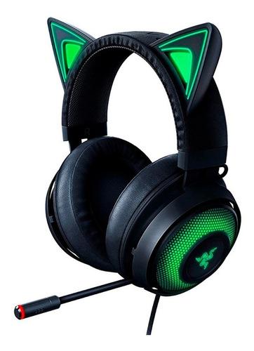 Audifonos Gamer Razer Kraken Kitty Edition Chroma