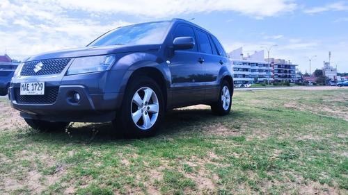 Suzuki Grand Vitara 2011 Motor 2.4