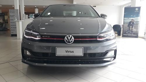 Volkswagen Virtus Gts 250 Tsi At