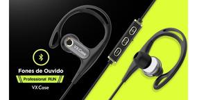 Fone Vx Case Professional Run Bluetooth