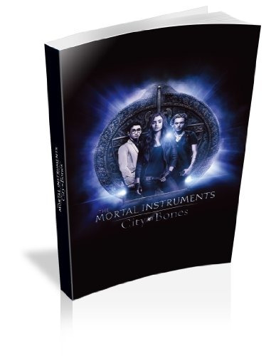 Juguetes Subterráneos City Of Bones Notebook