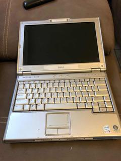 Laptop Para Refacciones Dell M1210