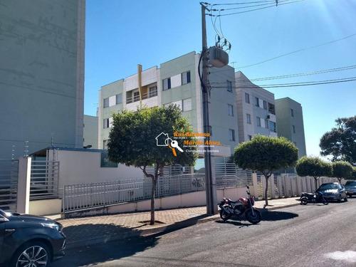 Imagem 1 de 30 de Apartamento Com 3 Dormitórios À Venda, 69 M² Por R$ 225.000,00 - Yara - Londrina/pr - Ap0063