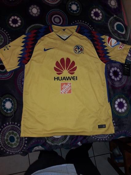 Playera Original Club América