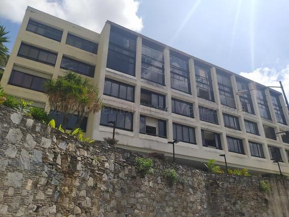 Apartamento En Alquiler - Colinas De Bello Monte - 21-1924