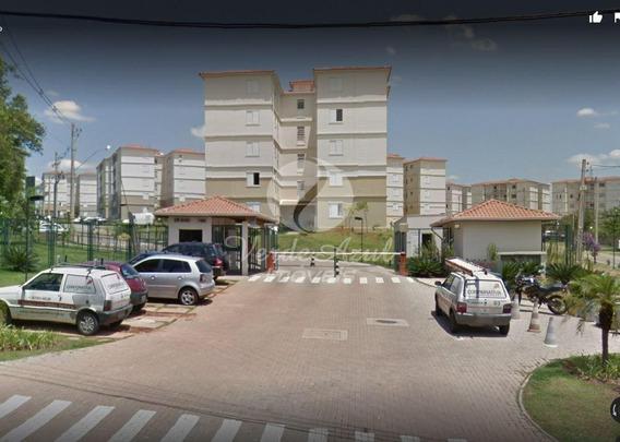 Apartamento À Venda Em Parque Da Amizade (nova Veneza) - Ap005521