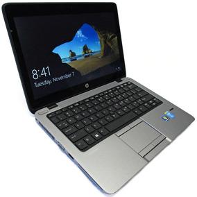 Notebook Elitebook Hp 820 G1 4gb
