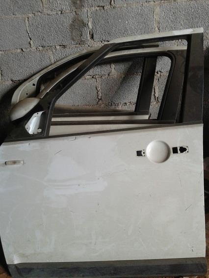 Porta Dianteira Land Rover Discovery 4 L/e 2012 - Original