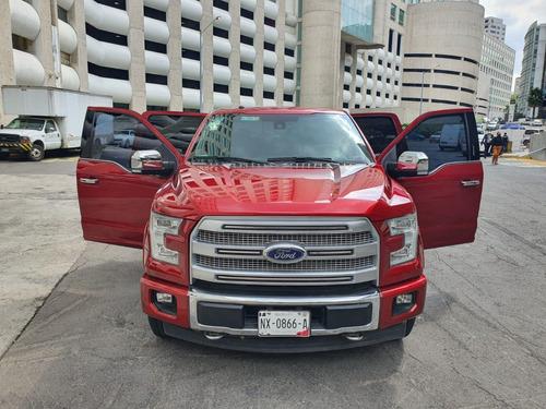 Imagen 1 de 15 de Ford Lobo Platinum
