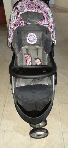 Coche Babytrend 3 Ruedas