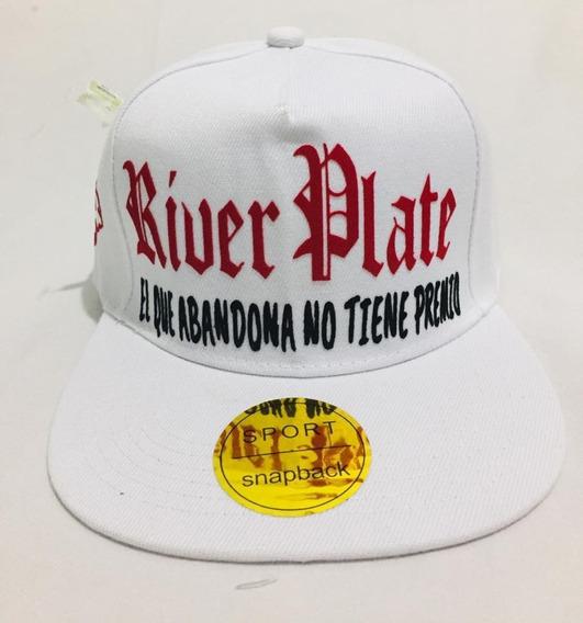 River Plate El Que Abandona No Tiene Premio