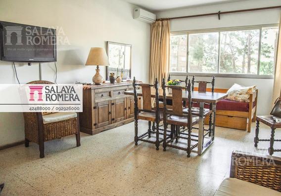 Alquiler Anual - Departamento En Complejo Arcobaleno, 1 Dormitorio