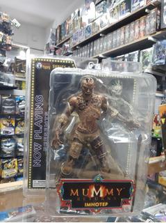 Figura Sota Toys The Mummy Returns Imhotep Serie 2