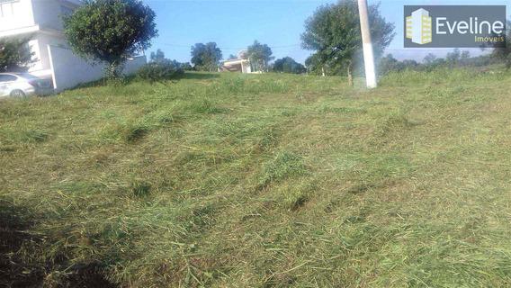 Terreno A Venda Em Mogi Das Cruzes Cond Mosaico Da Serra 255m² - V397